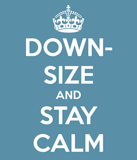 down-size-and-stay-calm