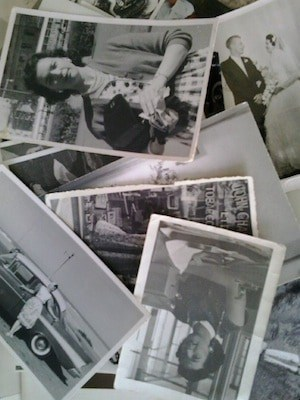 Is downsizing photographs an option
