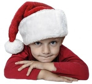Teaching Kids About the Gift of Giving During the Holidays