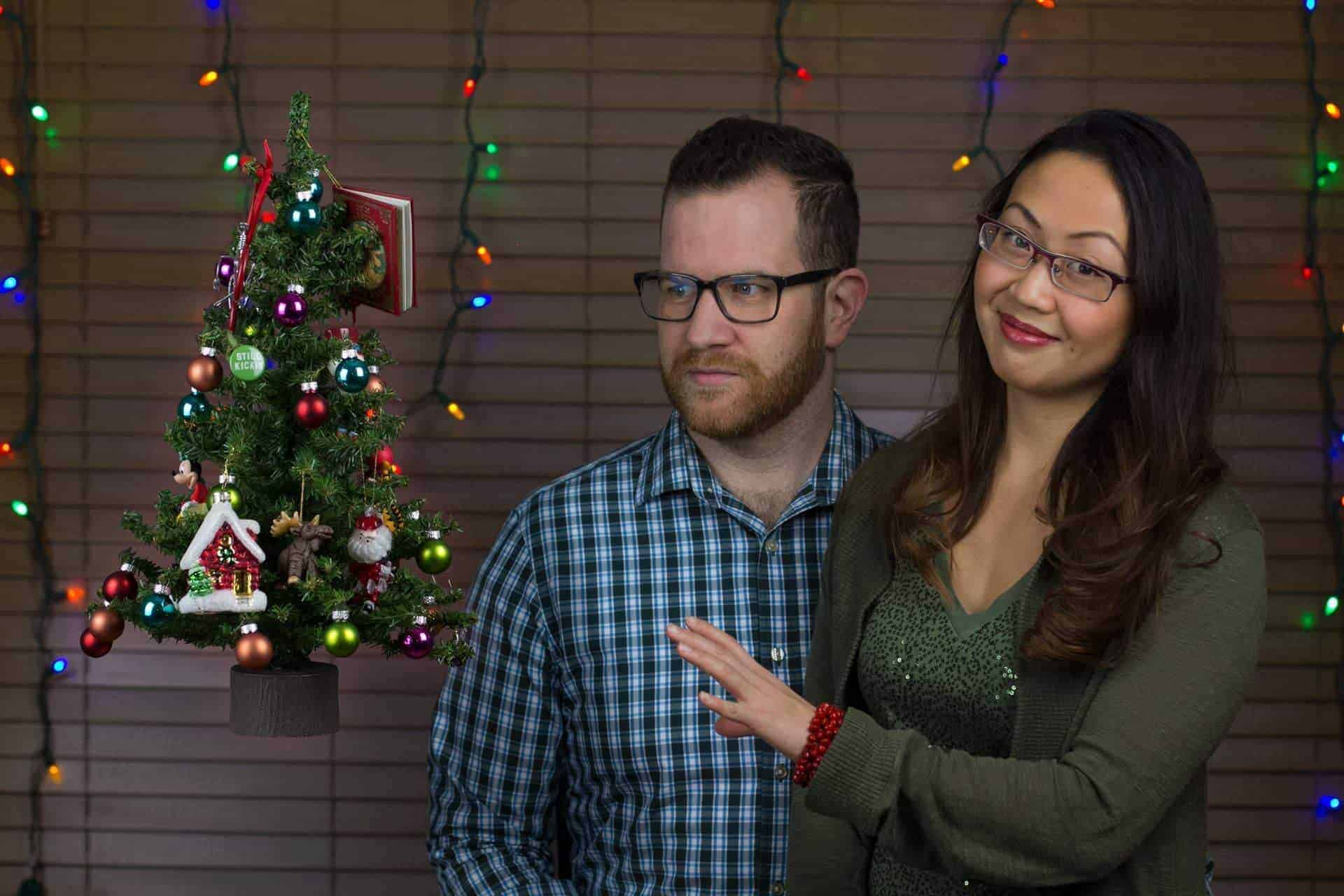 Anthony & Amy - Break the Twitch