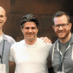 Anthony at SimpleRev 2015
