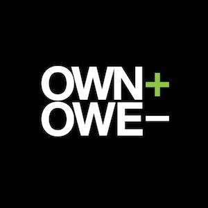 Own More Owe Less