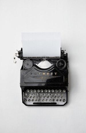 Angela Horn - Writing Portfolio