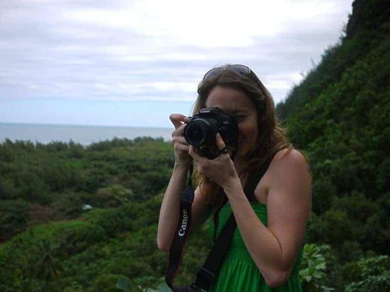 Tami Weiss - Hawaii