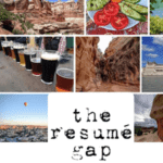 The Resume Gap