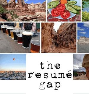 Spotlight On: The Resumé Gap