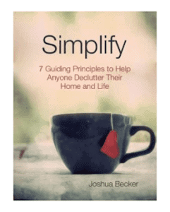 Declutter-your-life-Simplify