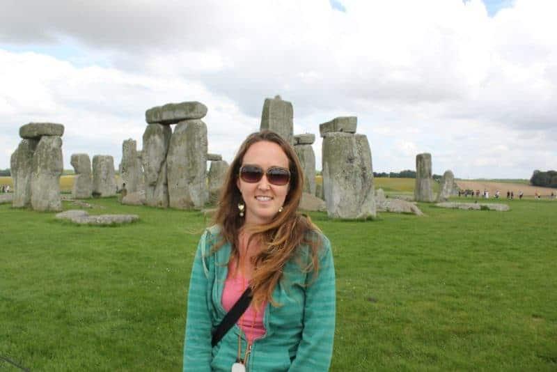 Tami Weiss - Stonehenge