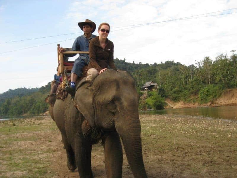 Tami Weiss - Thailand