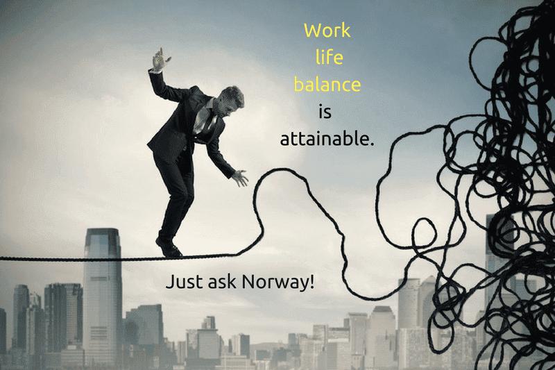 Healthy lifestyle tips - work life balance