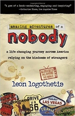 Amazing Adventures of a Nobody