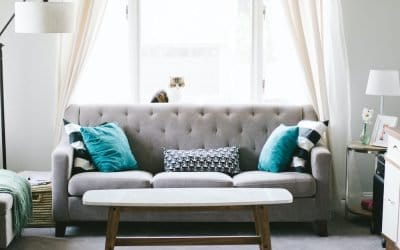 The Uncluttered Course: 12 Weeks to a Gorgeous 'New' Home