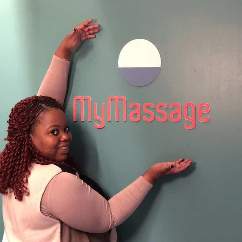 mymassage - reflexology