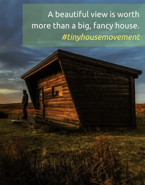 Keen to Join the Tiny House Movement? Which Style Best Suits Your Needs