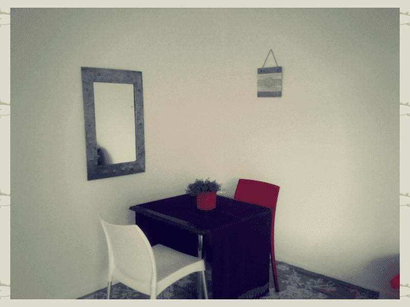 minimalist feng shui