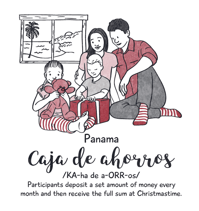 money management tips from Panama