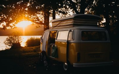 Living in a Van: 5 Thought-Provoking (And Fun) Reasons You Should Try It