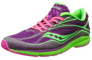 Saucony Womens Type A6 Running Shoe