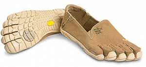 CVT-Hemp Barefoot Shoes
