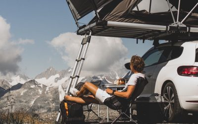 Car Camping Gear: 3 Things You Need to Have the Best Weekend Ever