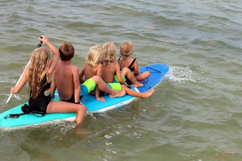 zupapa paddle board